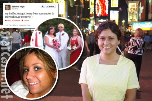 Is Breaking Amish fake? The Rebecca High Burkholder Files including her wedding