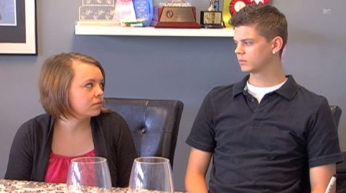 Catelynn Lowell and Tyler Baltierra discuss wedding plans