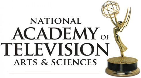 National Academy of Television Arts & Sciences logo Emmy Awards