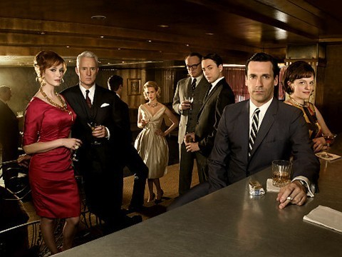 Mad Men AMC Emmy Don Draper Rick Astley Never Gonna Give You Up John Hamm
