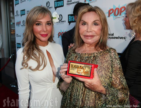 Real Housewives of Miami's Marysol Patton and mom Elsa Patton