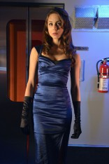 Spencer Hastings' Halloween costume from the 2012 PLL Halloween Special