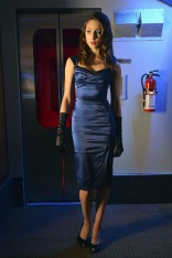 Spencer Hastings Pretty Little Liars Season 3 Halloween Special costume