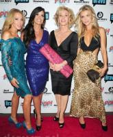Lisa Hochstein, Karent Sierra, Lea Black, Joanna Krupa