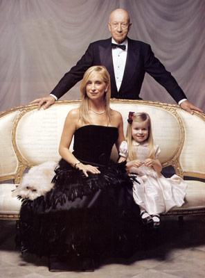 Did Sonja Morgan Sue Ex Husband John Morgan Starcasm Net