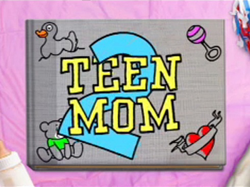'Teen Mom 2' icon