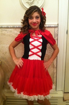 'Real Housewives of New Jersey' star Milania Giudice on Halloween