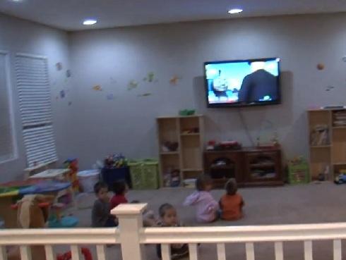 Inside Nadya Suleman aka Octomom's Palmdale home