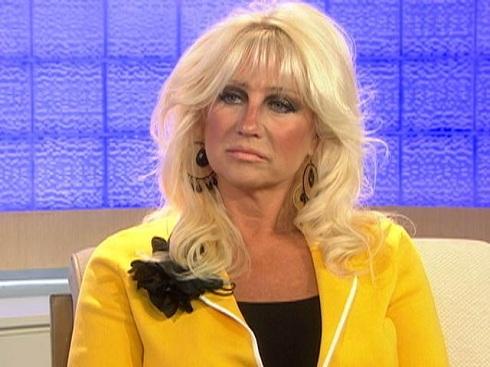 Linda Hogan arrested for DUI