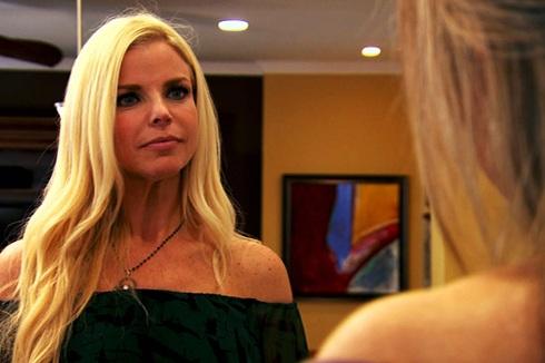 Alexia Echevarria on 'Real Housewives of Miami' season 2