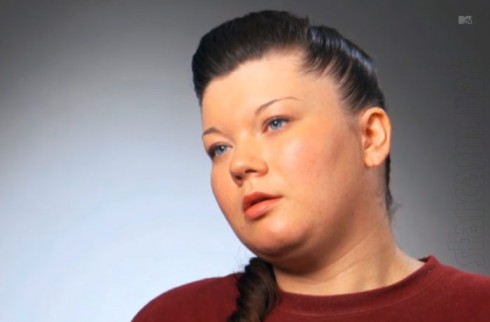Why Teen Mom's Amber Portwood chose jail
