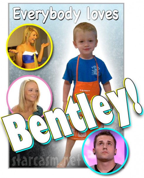 Teen Mom Maci Bookout's son Bentley gets his own spin-off show!