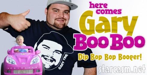 Teen Mom Gary Shirley spin-off reality show Here Comes Gary Boo Boo