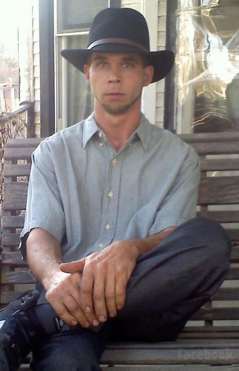 Breaking Amish Jeremiah Raber