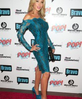 Lisa Hochstein of The Real Housewives of Miami