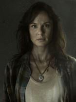 Sarah Wayne Callies as Lori Grimes on The Walking Dead Season 3 photo