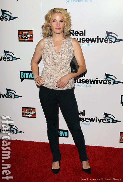 Marisa Zanuck Real Housewives of Beverly Hills Season 3 Premiere