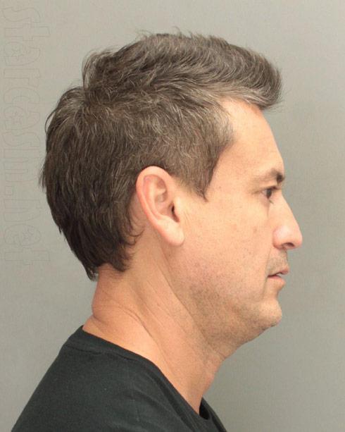 Alexia Echevarria's ex-husband Pedro Luis Rosello mug shot from 2012