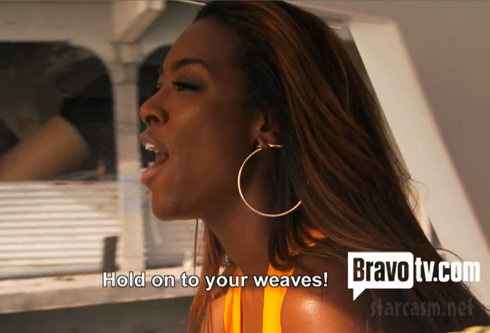 Hold on to your weaves! The Real Housewives of Atlanta Season 5 super trailer