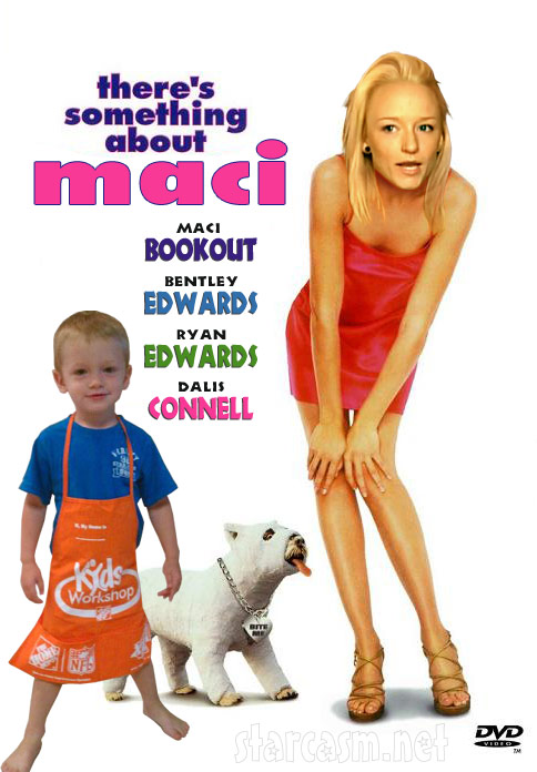 Teen Mom Maci Bookout spin-off series There's Something About Maci