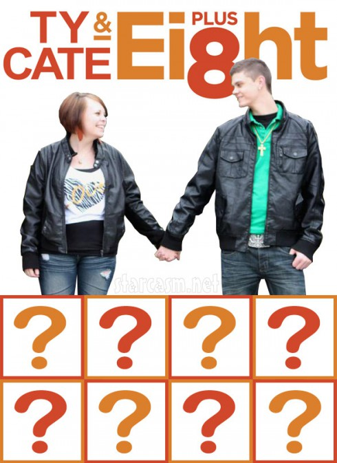 Tyler Baltierra and Catelynn Lowell spin-off series Ty & Cate Plus 8