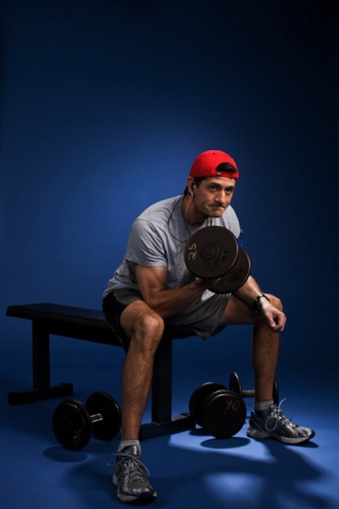 Paul Ryan P90x Time Vice President Mitt Romney election Person of the Year
