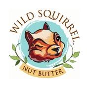 wild squirrel nut butter logo Shark Tank Barbara Corcoran
