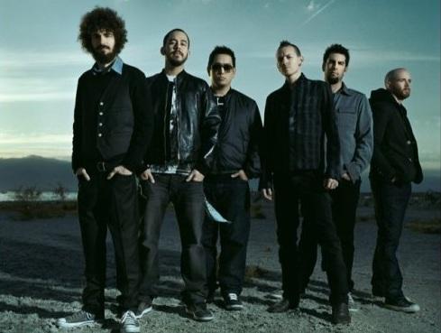 Linkin Park album art