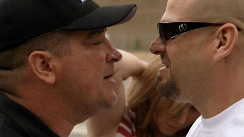 Dave Hester and Jarrod Schulz on 'Storage Wars'