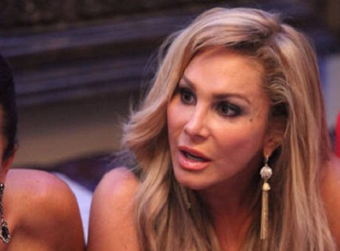 Adrienne Maloof on 'Real Housewives of Beverly Hills'