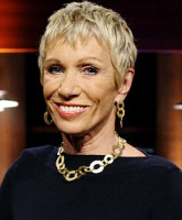 Barbara Corcoran Shark Tank Corcoran Report Corcoran Group Real Estate New York
