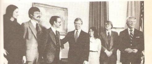 Canadian Caper Ken Taylor John Lijek Argo Ben Affleck Jimmy Carter