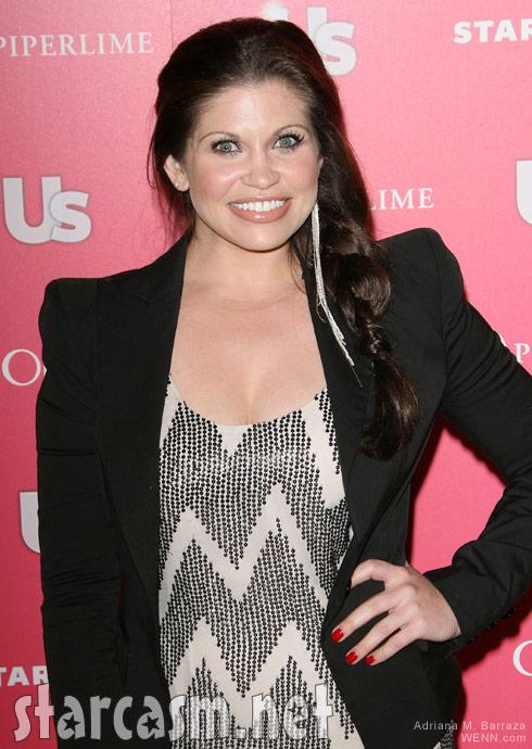 Recent photo of Danielle Fishel taken in 2011