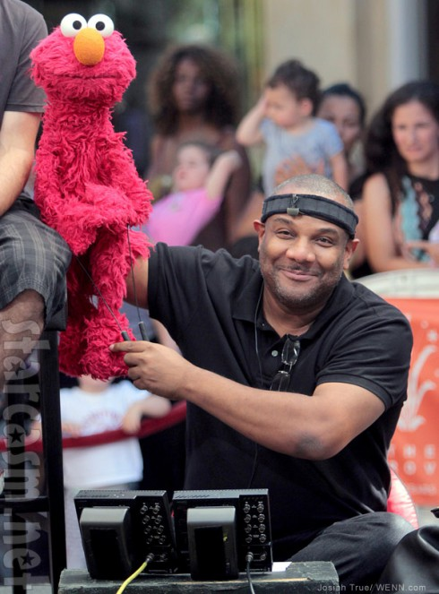 Elmo puppeteer Kevin Clash faces allegations of sexual misconduct with three underage boys