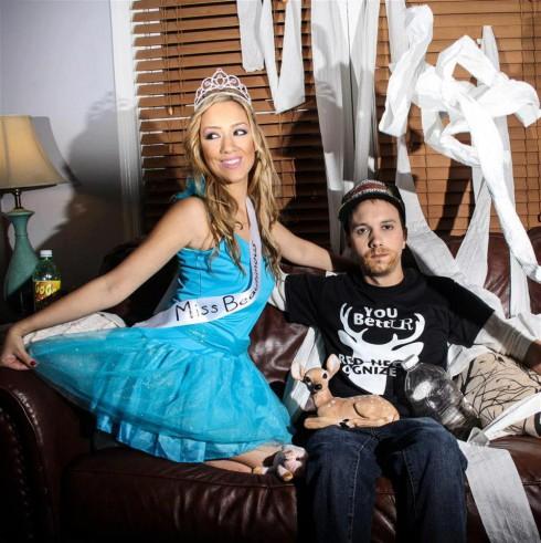 Here Comes Honey Boo Boo Halloween costume contest Sugar Bear's pick