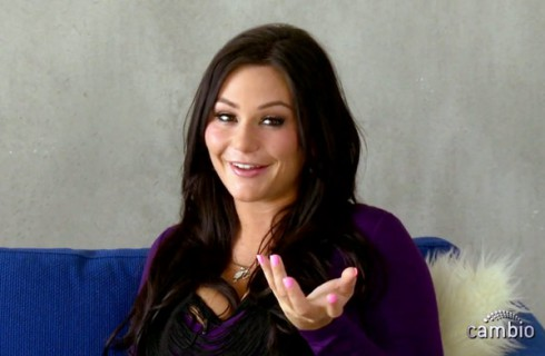 JWoww discusses her wedding plans including date and location