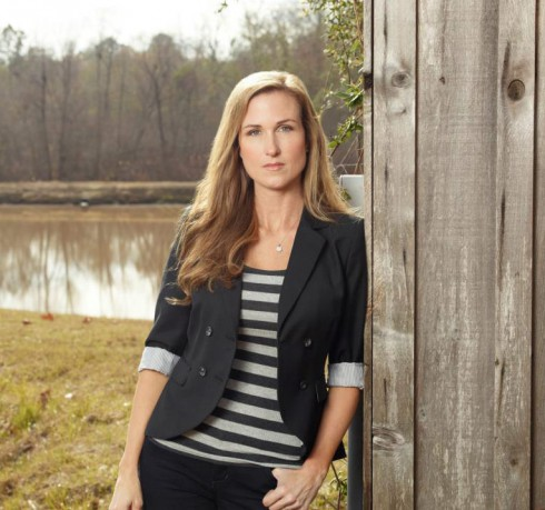 Duck Dynasty Willie Robertson's wife Korie Robertson