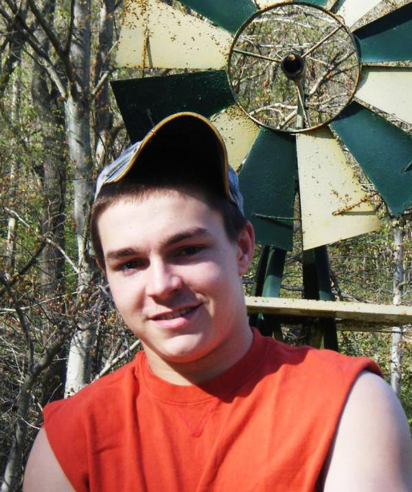 "Shain Gandee ""Gandee Candy"" from Buckwild"