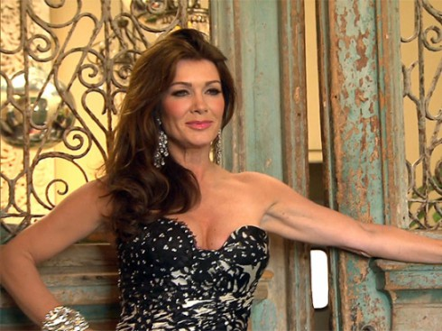 Lisa Vanderpump promo photo for Vanderpump Rules on Bravo
