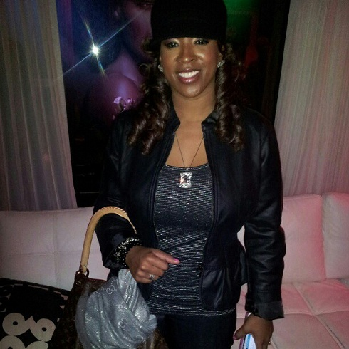 Sharlinda Rowe-Parker of 'Big Rich Atlanta'