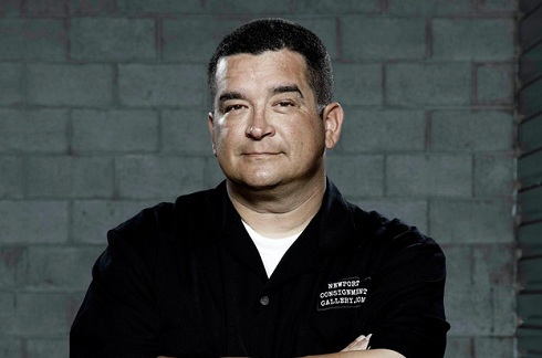 Dave Hester 'Storage Wars' cast photo