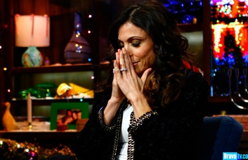 Bethenny Frankel on 'Watch What Happens Live'