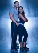 Apollo Phaedra workout DVD photo