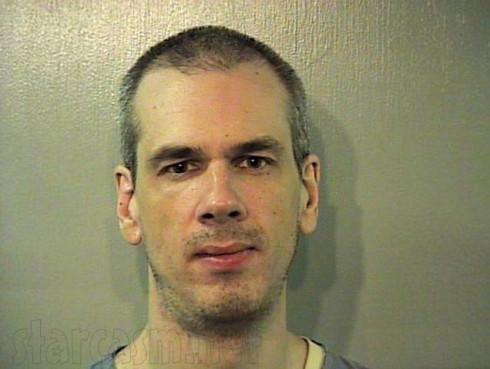 Justin Bieber murder plot mastermind Dana Martin 2006 mug shot photo