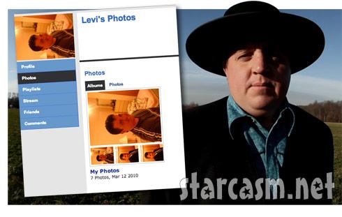Amish Mafia Lebanon Levi Stoltzfus myspace