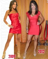 Real Housewives of Orange County's Lynne Curtin before and after photos