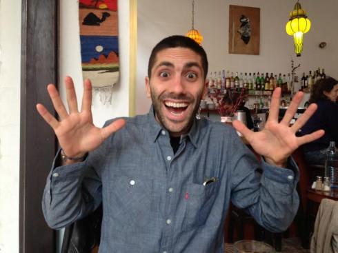 Nev Schulman happy about Catfish Season 2