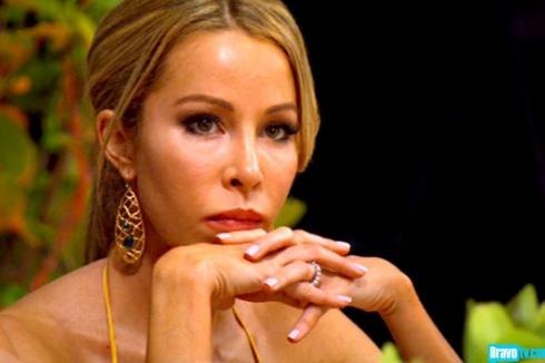 Lisa Hochstein on 'Real Housewives of Miami' season 2