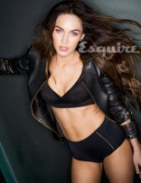 Megan Fox in Esquire Magazine February 2013