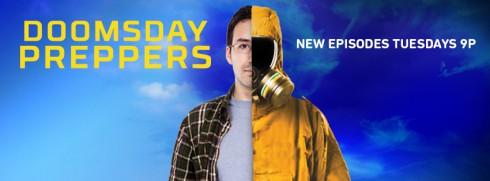 Doomsday Preppers Facebook profile banner photo